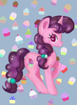 Sugar Belle by ChiuuChiuu