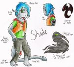 Reference: Shade by ethanoI