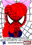 The Amazing Spider-Bloom by Artemisito