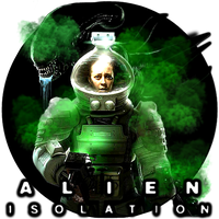 Alien Isolation v5 by POOTERMAN