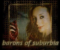 Tori Amos - Barons Of Suburbia by Social-Misfit