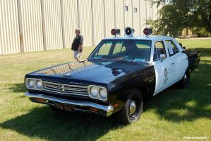 1969 Plymouth Satellite by JDAWG9806