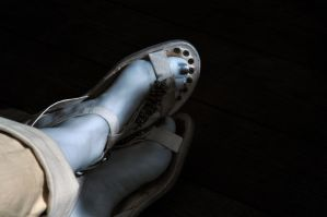 Nice feet in 700nm by vw1956