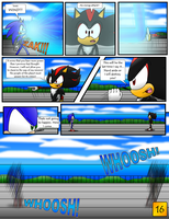 Sonic the Hedgehog Z #3 Pg. 16 August 2013 by CCI545