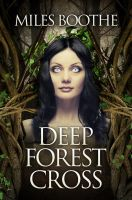 Deep Forest Cross - Cover by conzpiracy