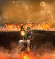 The Wyatt Family - NEW Wallpaper... by mikelshehata