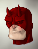 Daredevil by payno0