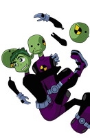 iso cell BB and dummies by Scintillant-H