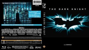Dark Knight Blu-Ray Insert Art by Space-Ace-Sco