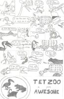 I Love Tet Zoo by Albertonykus