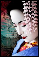 Geisha by Magrad