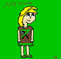 my tribute by HungerGamesTribute45