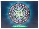 Who Wants To Be A Millionaire by MATT490