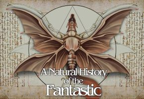 A Natural History of the Fantasic by Christopher-Stoll