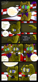 Crashing Down - Page 36 by AccidentlyForgotten