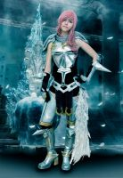 Lightning Etro by Laudria-chan