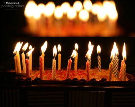 Happy Birth Day by BinT-Al3rab-2009