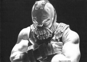 Bane Rising 2 - For Sale by Marc137