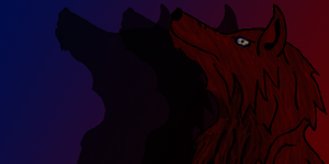 Night-Wolf Newsly Textbox2 by Alucard-Dracula01