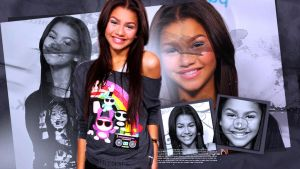 WallPaper de Zendaya Coleman #44 by JaquelBTR