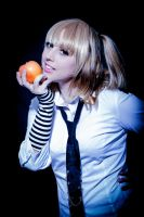 Misa Amane. Death Note. 2 by Isawa-Hiromi
