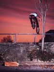 sunset rail boost by nobin