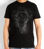 Earthship Atomkuh Shirt by Bloodcast