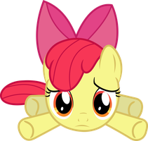 Apple Bloom by Racefox