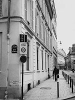 Streets of Paris III by xXCold-FireXx