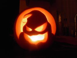 OOGIE BOOGIE by Wildthing4ever0409