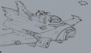 machinery sketches 05 by GatoDelCielo