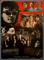 The Lost Boys by Bonniemarie