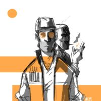 a tf2 by severusgraves
