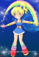 Rainbow Brite by tigerangel