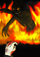 Judgement By Fire by soundandscar