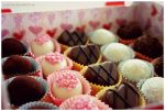 Mother's Day Truffles II by pandrina