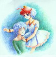 Princess Tutu: To Protect by It-is-a-circle