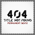 404 Title Not Found - Album Cover (Front) by Kurczok