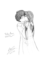 Falling Away With You by cloudedjudgement