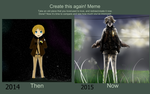 Draw This Again Meme - America Hetalia by America--Hetalia