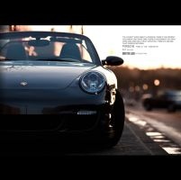 The 911 Turbo by ShutterLuxeStudio