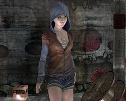 Haunted by memories by tombraider4ever