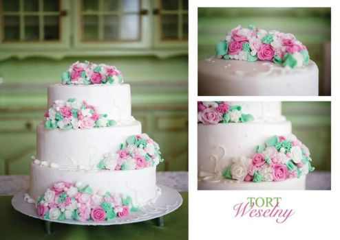wedding cake. by wigur