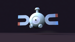 #81 Magnemite - Modelling Process by WickedNinjaPresents