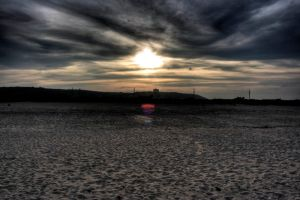 Desolate Landscape by Keith-D