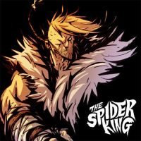 THE SPIDER KING CAMPAIGN HAS BEGUN! by buonaseraukulele
