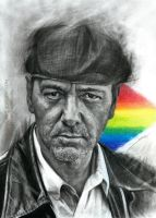 Kevin Spacey by AmBr0