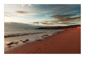 Red Sands by feisar
