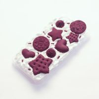 Chocolate Deco Case - iPhone by FrozenNote