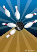 bowling over the English by space-for-thought